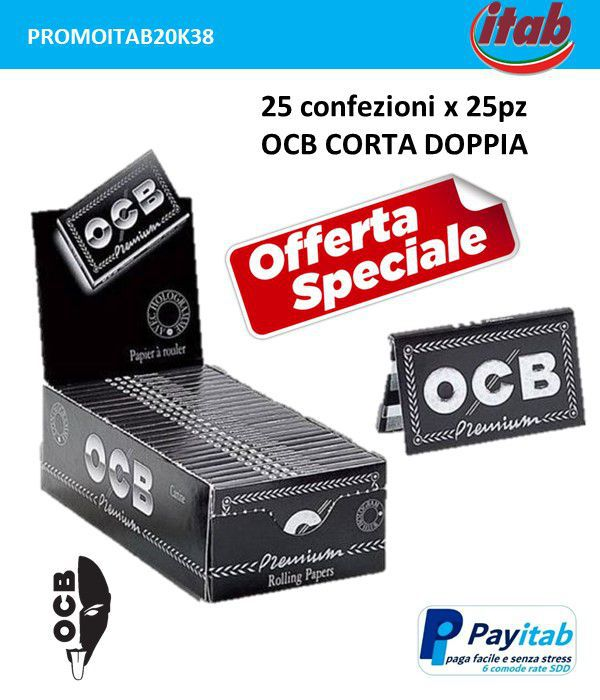 PROMOZIONE ITAB N.38/20 - OCB PAYITAB PAGA FACILE
